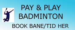 Badmintonbook